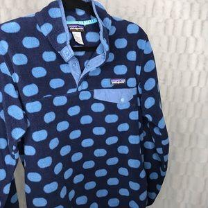 Patagonia Synchilla ReTool Snap-T Fleece Jacket